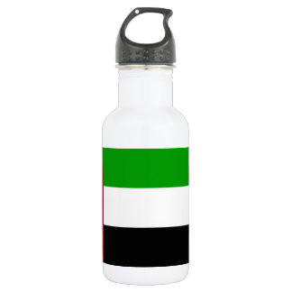 united arab emirates stainless steel water bottle
