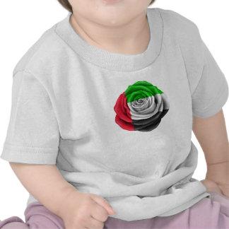 United Arab Emirates subió la bandera Camisetas