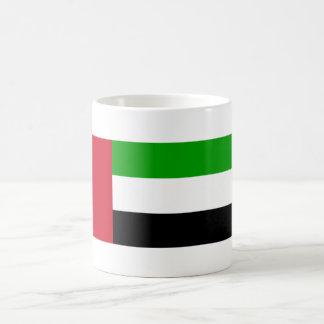 United Arab Emirates Taza Clásica