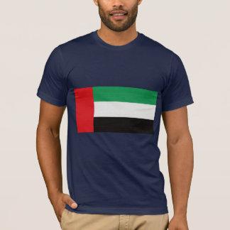 United Arab Emirates's Flag T-Shirt