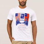 United China Relief -- WW2 T-Shirt