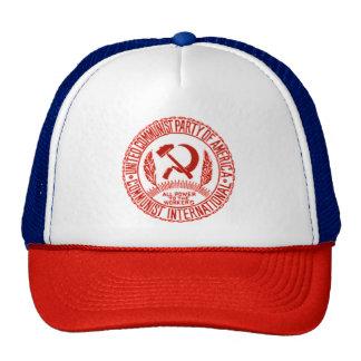 United Communist Party of America Trucker Hat