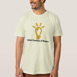"United CoR ""Reasonable Person"" Shirt (organic)"