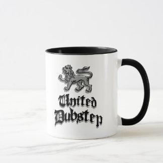 United Dubstep Mug