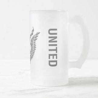 UNITED - E Pluribus Unum Mug