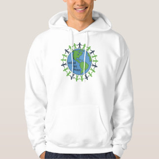 United For Peace Hoodie