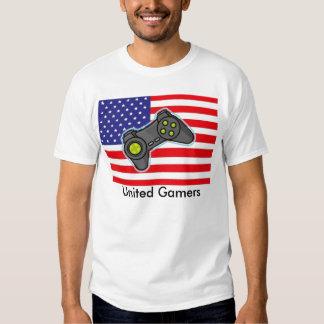 United Gamers T-shirt