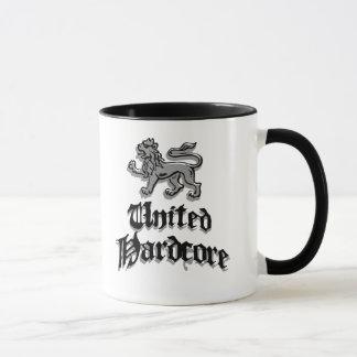 United Hardcore Mug