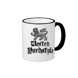 United Hardstyle Coffee Mug