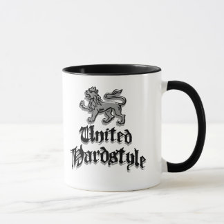 United Hardstyle Mug