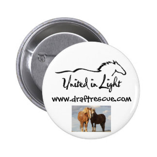United In Light Button