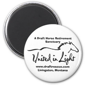 United In LIght Magnets