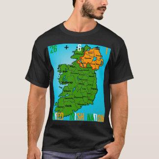 United Irish Nation T-Shirt