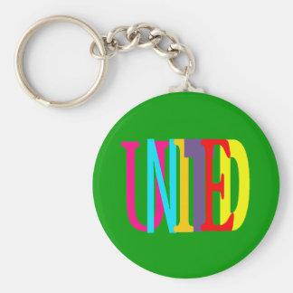 United Keychain