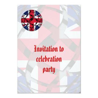 United Kingdom #1 Card