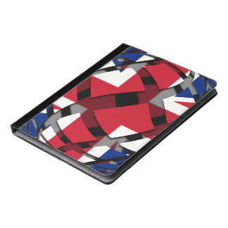 United Kingdom #1 iPad Case