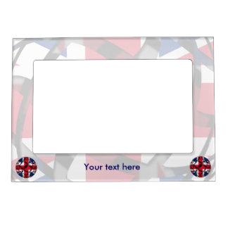 United Kingdom #1 Magnetic Frame