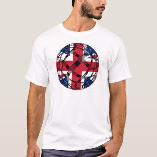 United Kingdom #1 T-Shirt