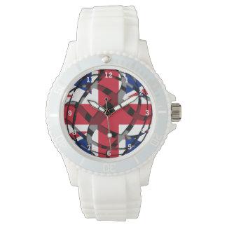 United Kingdom #1 Wristwatch