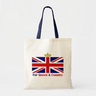United Kingdom Bag