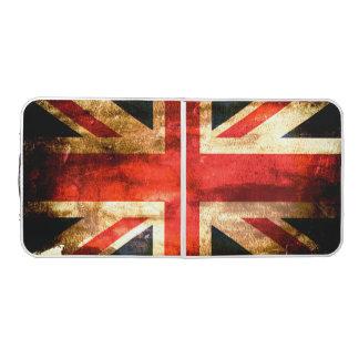 United Kingdom Beer Pong Table