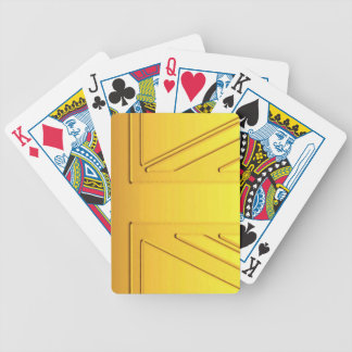 UNITED KINGDOM BICYCLE PLAYING CARDS