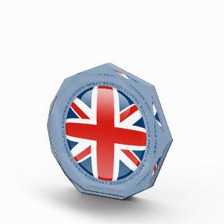 United Kingdom Bubble Flag Awards