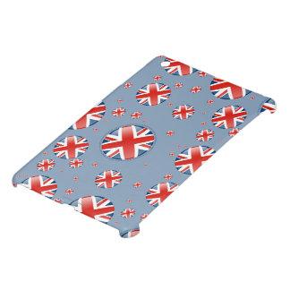 United Kingdom Bubble Flag iPad Mini Cases