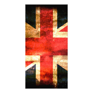 United Kingdom Card