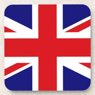 UNITED KINGDOM COASTERS