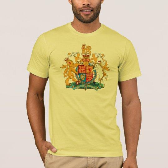United Kingdom Coat of Arms T-shirt