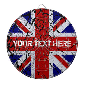 United Kingdom Dart Board