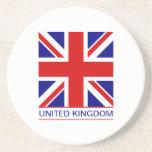 United Kingdom Drink Coasters