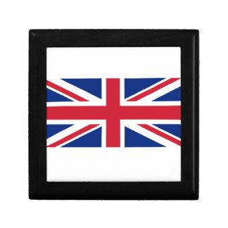 United Kingdom Flag Gift Box