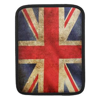 United Kingdom Flag iPad / iPad 2 Sleeve Cover iPad Sleeve