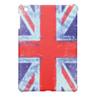United Kingdom Flag Case For The iPad Mini