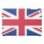 United Kingdom Flag iPad Mini Case