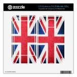 United Kingdom Flag; LG Optimus 2X Skin