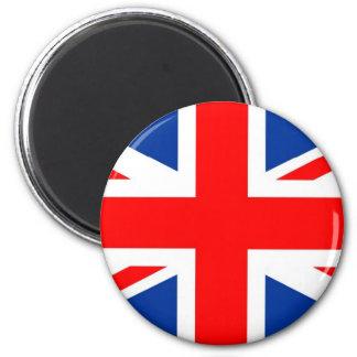 United Kingdom flag Magnet