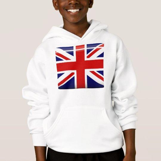 United Kingdom Flag T-Shirt