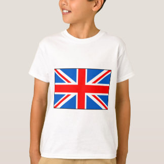 United Kingdom Flag T-shirts and Gifts