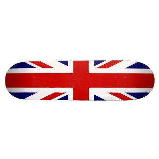 United Kingdom Flag / Union Jack Skateboard