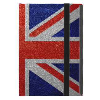 United Kingdom Flag Vintage Case For iPad Mini