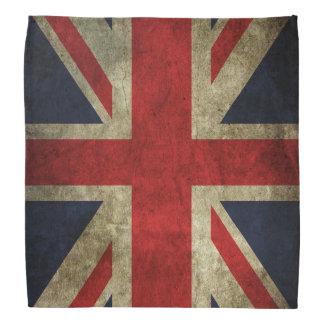 United Kingdom Flag Bandana