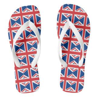 United Kingdom Flip Flops