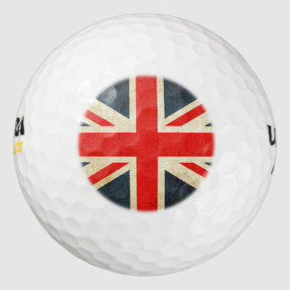 United Kingdom Golf Balls