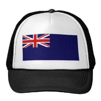 United Kingdom Government Naval Reserve Ensign Trucker Hat