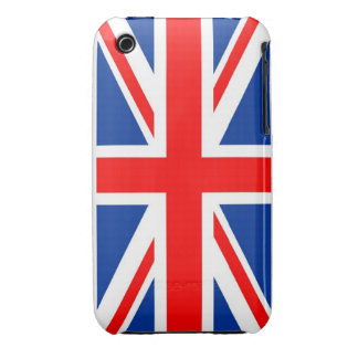 united kingdom great britain country flag  case iPhone 3 Case-Mate cases