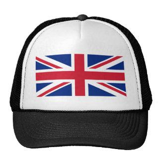 united kingdom trucker hats