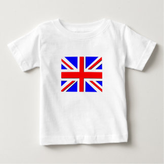 United Kingdom Infant T-shirt